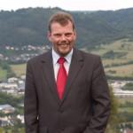 Götz Konrad, Bürgermeister Gemeinde Eschenburg